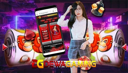 Slot Joker123 Gaming Deposit Bank Danamon 24 Jam1
